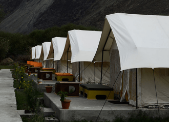 Hotel Stays in India