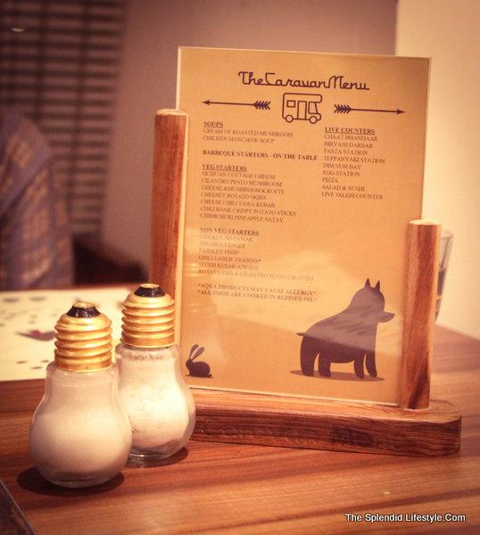 the-caravan-menu