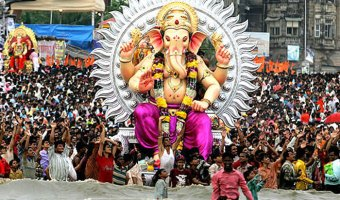 Great Places to Celebrate Unforgettable Ganesh Chaturthi This Year
