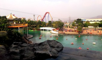 Adlabs Imagica Day Packages