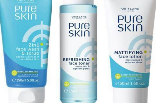 oriflame-pure-skin-face-wash-face-lotion-face-toner