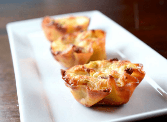 5 Holiday Appetizers Recipes for New Year Dinner