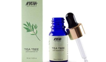 Top 10 Natural Beauty Products That Contains Tea Tree as Ingredients