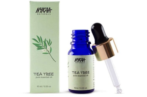 Natural Beauty Products That Contains Tea Tree