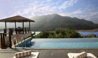 Luxury Resorts Around Mumbai