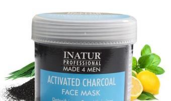 Top 10 Natural Beauty Products That Contains Charcoal As Ingredients