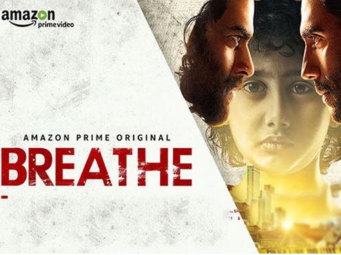 Breathe - An Amazon Original Series
