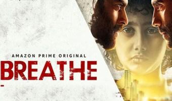 Breathe – An Amazon Original Series
