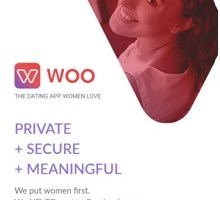 Woo APP – The Dating App That Empowers Women