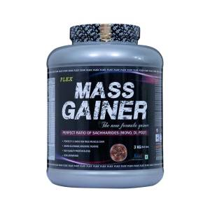 Flex Mass Gainer