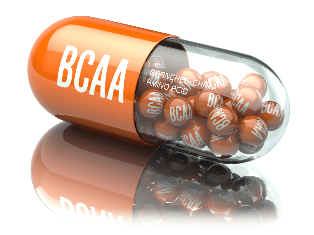 all about BCAA