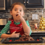 Annie's Kitchen: Holiday Fudge