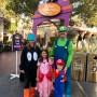 Itsa Mario At Disneyland Yahoo!