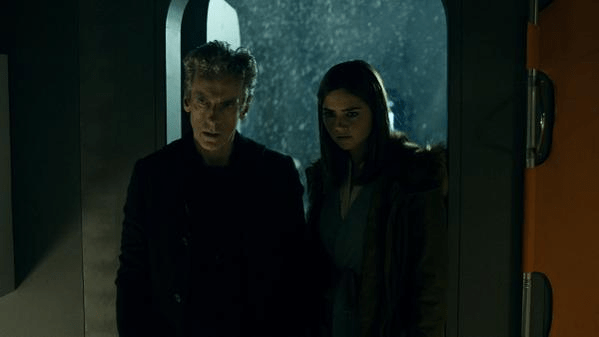 Doctor Who Last Christmas.Tv Review Doctor Who Last Christmas The Spoilist