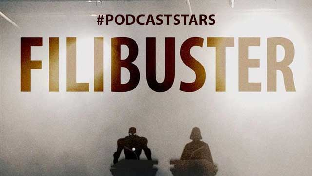 Filibuster podcast