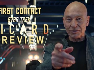 Star Trek Picard preview