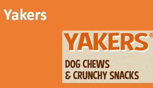 Yak Chews