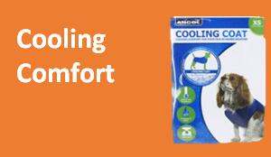 Cooling Comfort