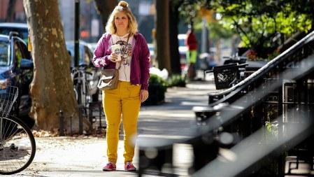 Brittany Runs A Marathon Sundance