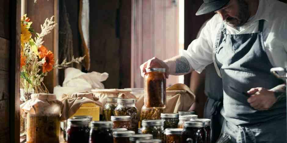 Chef's Table Season 6 (Netflix)