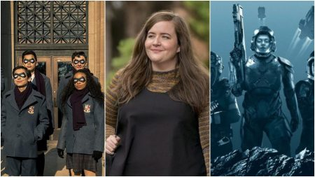 What to Watch on Streaming: Umbrella Academy, Shrill, The Expanse