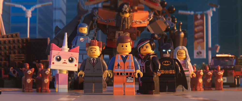 Lego Movie 2 The Second Part