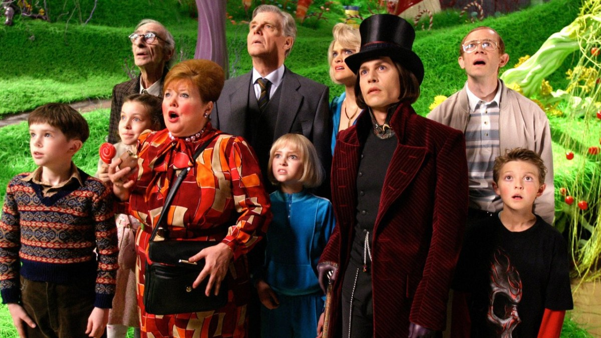 "How Quirk Killed Tim Burton's ""Charlie and the Chocolate Factory"""