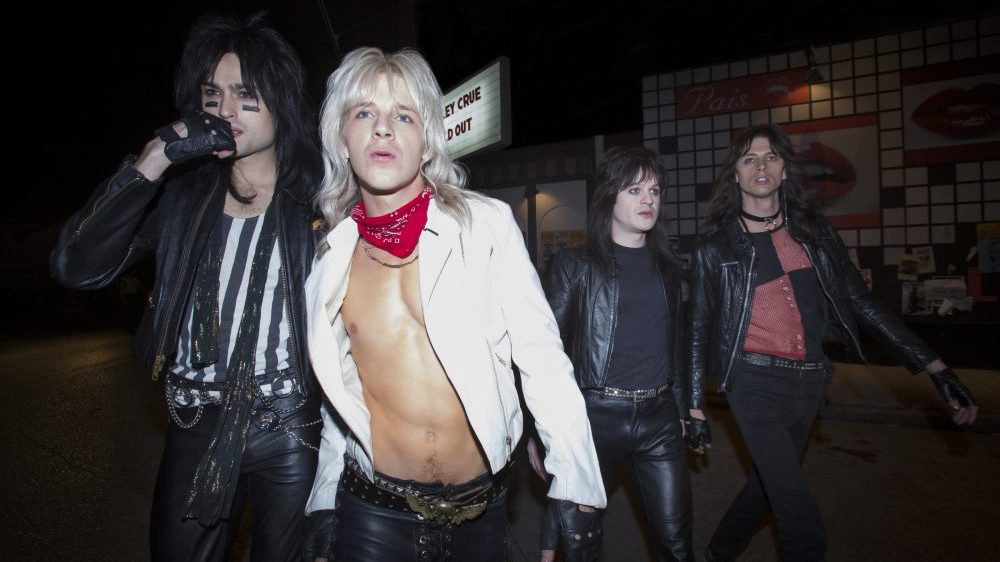 The Dirt Review: Eat Your Heart Out, Bohemian Rhapsody