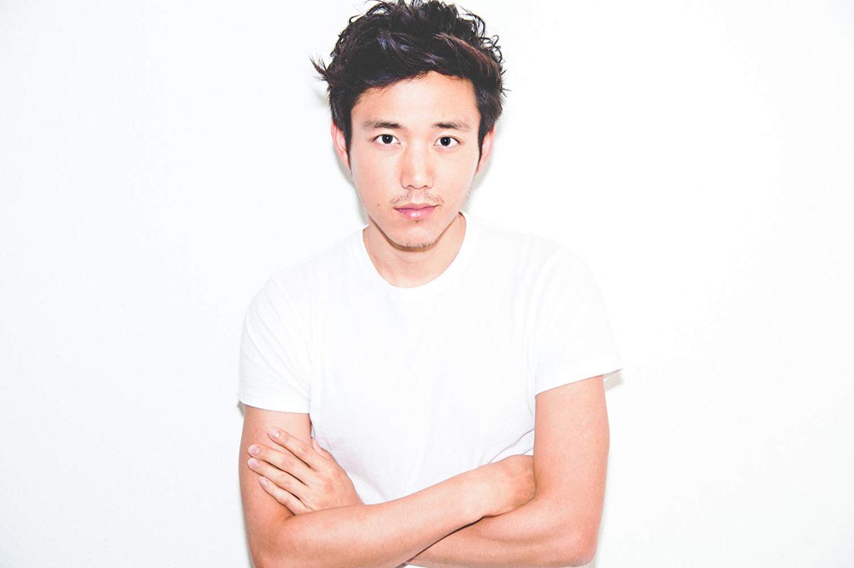 Justin H. Min of Netflix's The Umbrella Academy