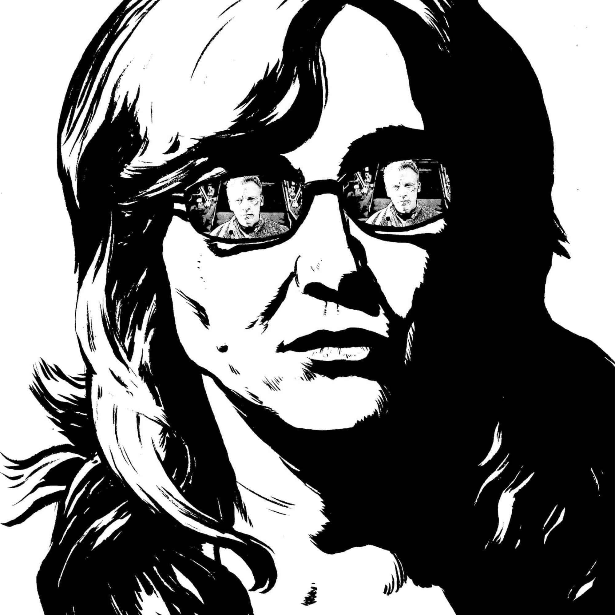Hall of Faces - Laura Roslin (Mary McDonnell), Battlestar Galactica