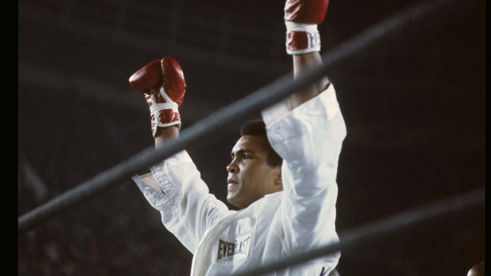 What's My Name - Muhammad Ali Review: Sports Doc Gets In Good Hits But Pulls Some Punches
