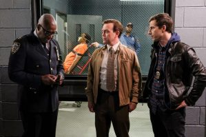 Brooklyn Nine-Nine - Season 6 Finale