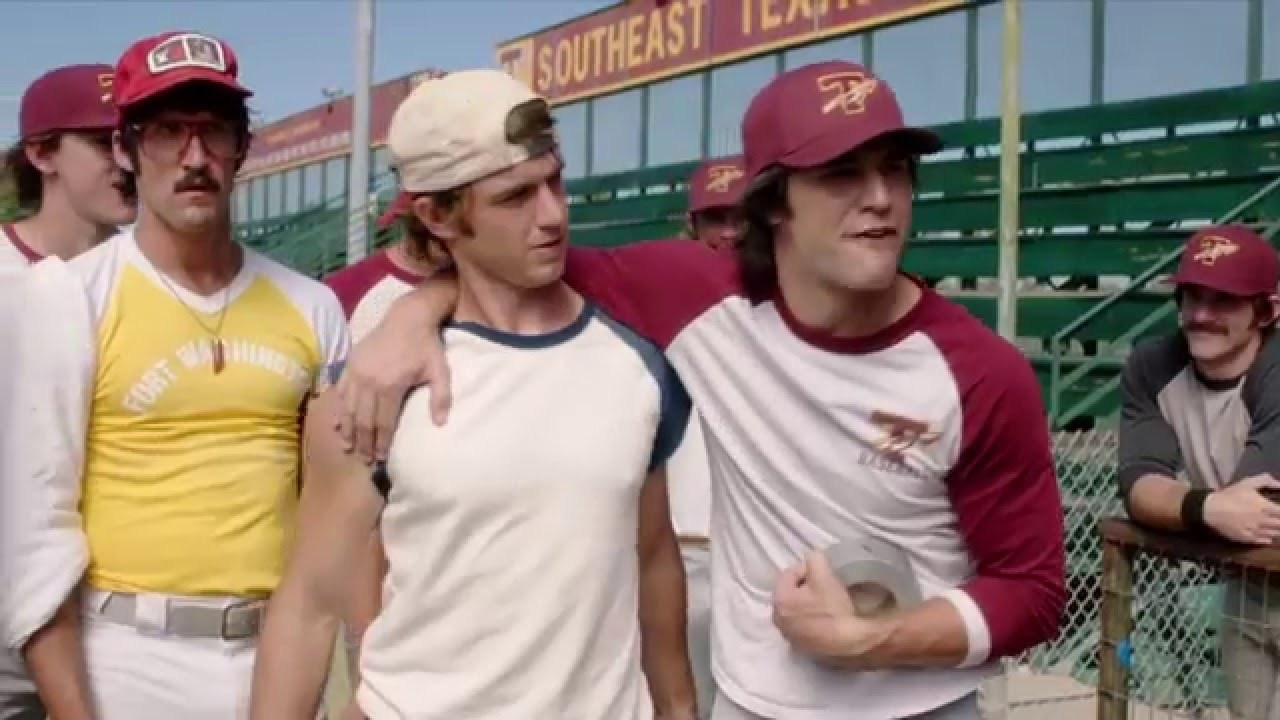 Everybody Wants Some 2019