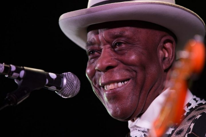 The Torch Buddy Guy