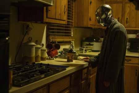 Watchmen Episode 5