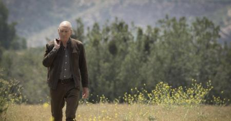 "Star Trek: Picard ""Maps & Legends"""