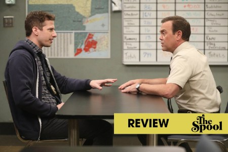 "Brooklyn Nine-Nine, ""Dillman"""