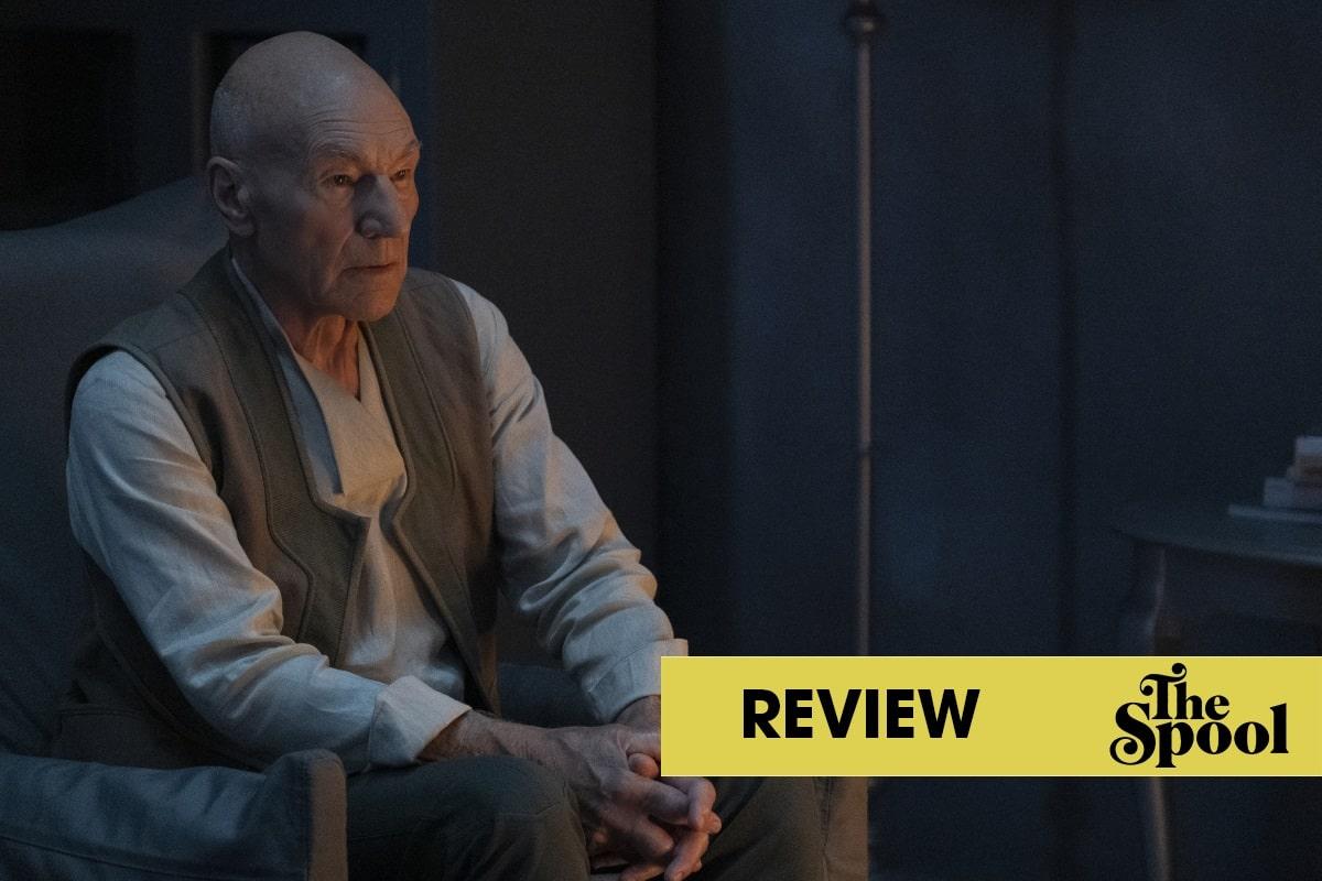 Star Trek Picard Season Finale
