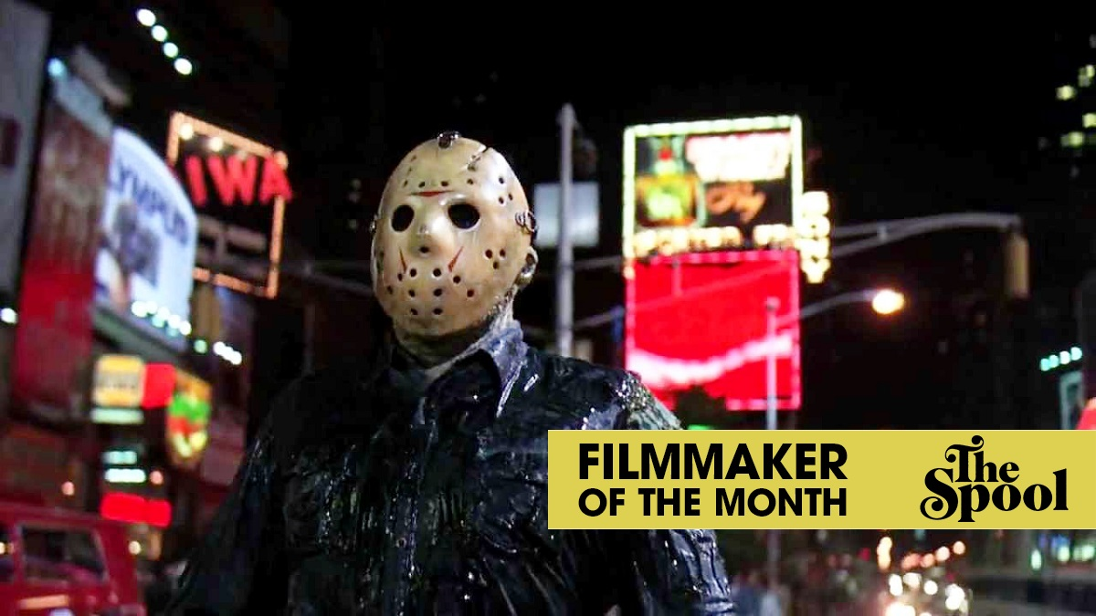 Friday the 13th Jason Takes Manhattan