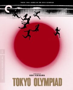 Tokyo Olympiad Criterion