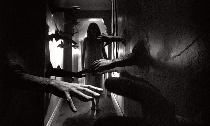 COVID Horror Films