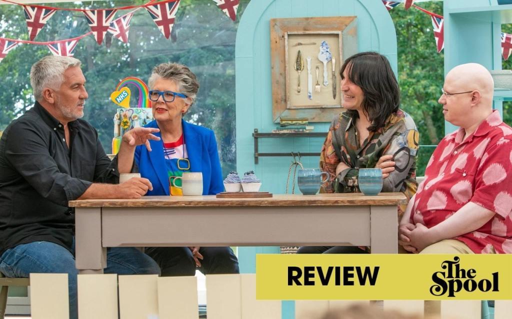 Great British Baking Show Episode 1 Recap
