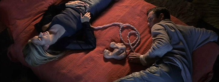 Cronenberg Body Horror - eXistenZ