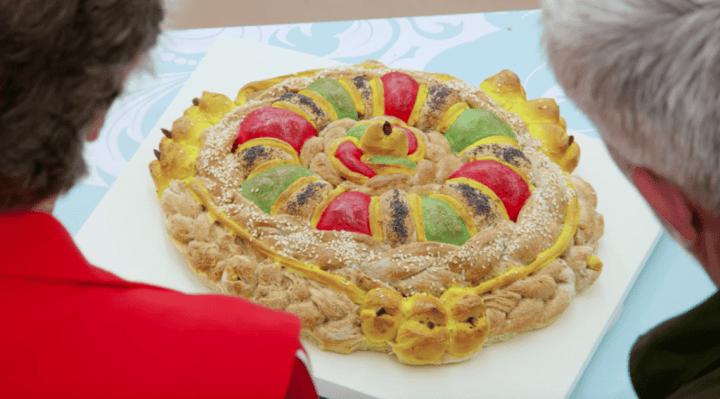 Great British Baking Show 2020 Episode 3