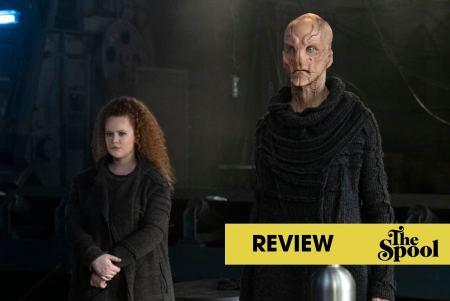 Star Trek Discovery Season 3 Episode 2