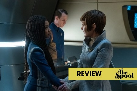 Star Trek Discovery Season 3 Episode 7