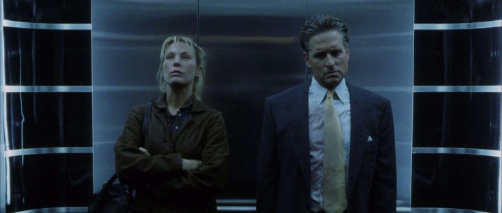 David Fincher The Game