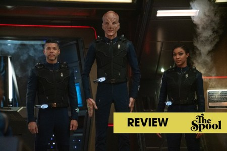 Star Trek Discovery Season 3 Episode 11