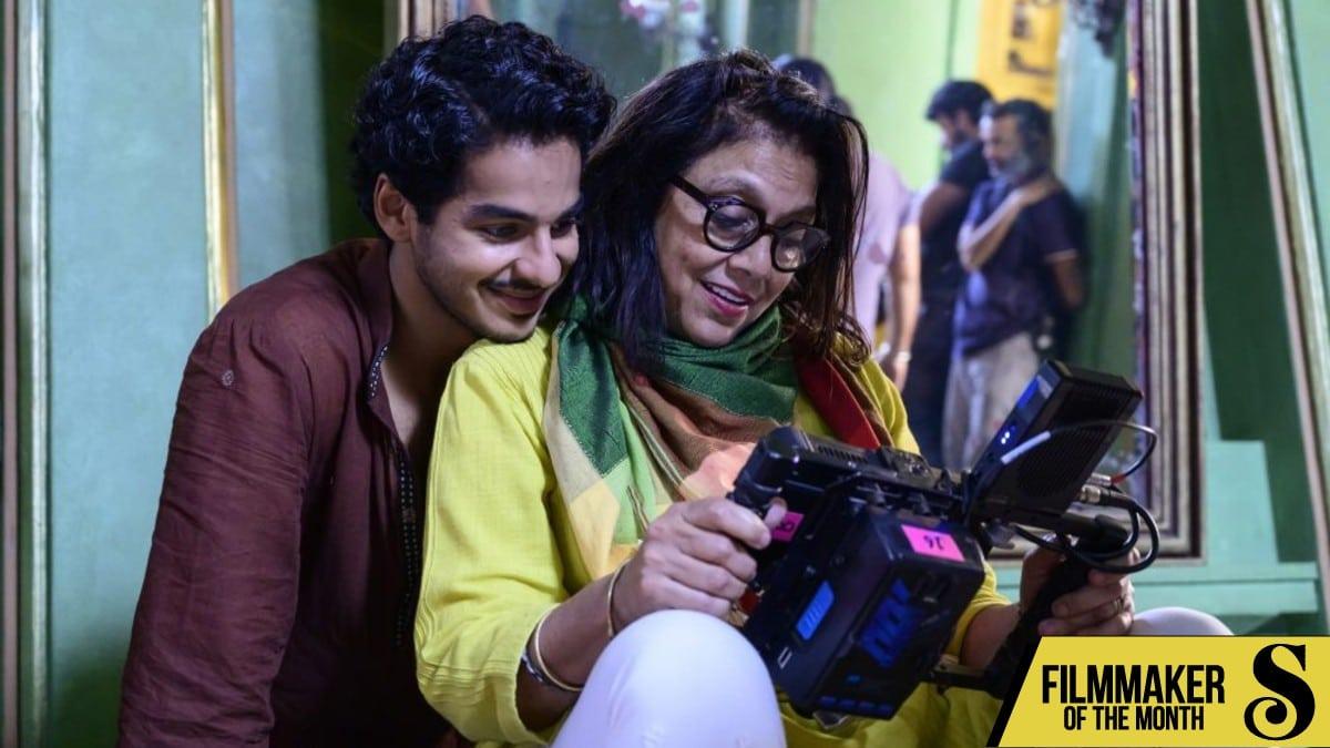 Mira Nair Filmmaker of the Month