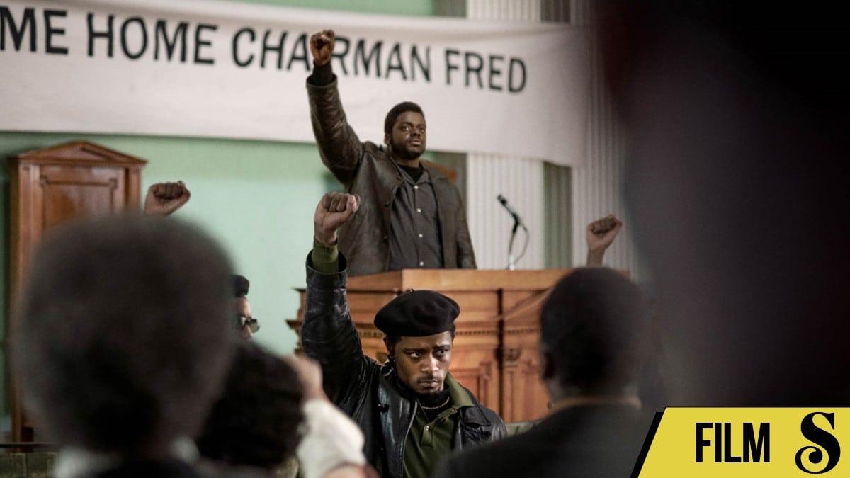 Sundance Judas and the Black Messiah